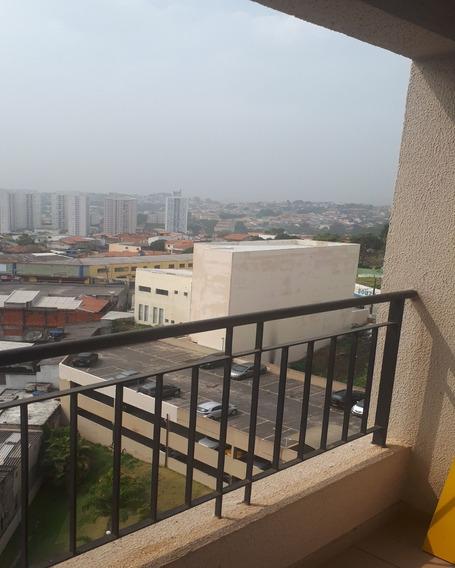 Apartamento Para Locação Jardim Bussocaba Em Osasco - Ap01082 - 34378371