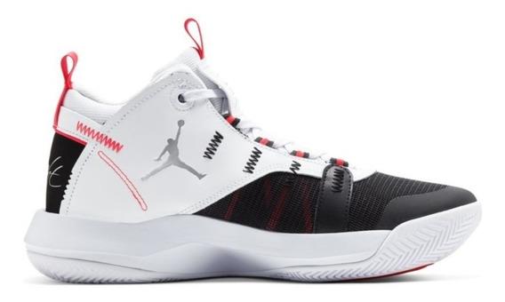 Jordan Jumpman 2020 Mod Bq3449-100