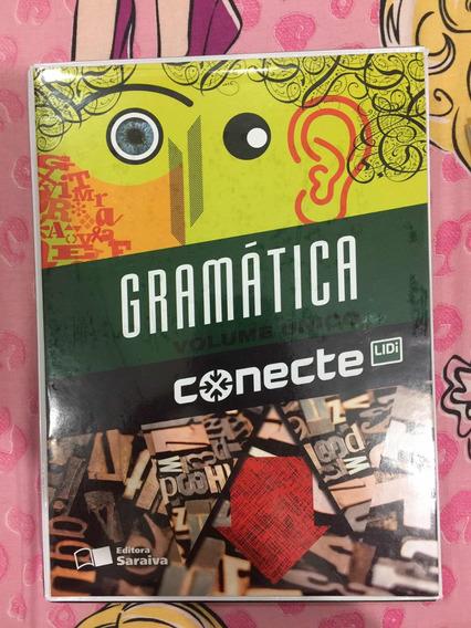Conecte Gramática -volume Único