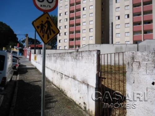 Imagem 1 de 4 de Terreno Venda Ou Locação,ótima Localização, Próximo Ao Baetão, Baeta Neves, São Bernardo Do Campo - Te3884