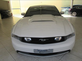 Ford Mustang 5.0 Gt Premium Coupe V8 32v Gasolina 2p Manual