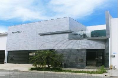 Casas En Venta En Cumbres Mediterráneo, Monterrey