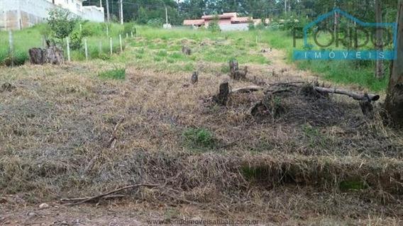 Terrenos À Venda Em Atibaia/sp - Compre O Seu Terrenos Aqui! - 1409748