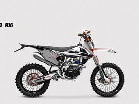 250 Rxi Black