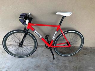 Bicicleta Urbana Fixie Rod 28