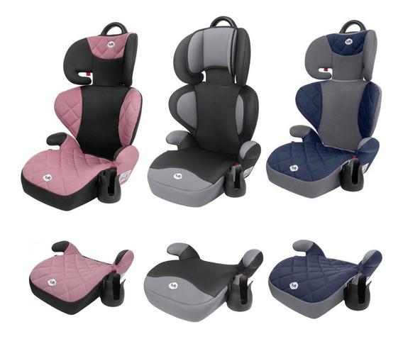 Cadeira Cadeirinha Assento Carro Infantil Bebê 15 A 36kg