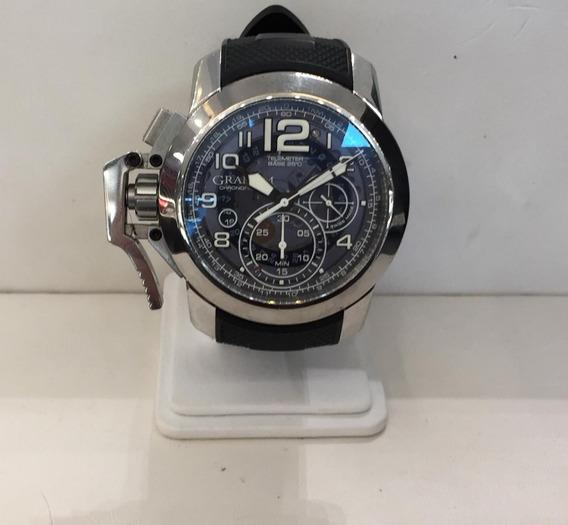 Reloj Caballero Graham Mod Gr2ffdv01
