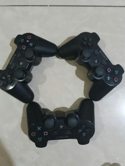 Conserto De Controles De Playstation 3 E 4 - Ps3 - Ps4
