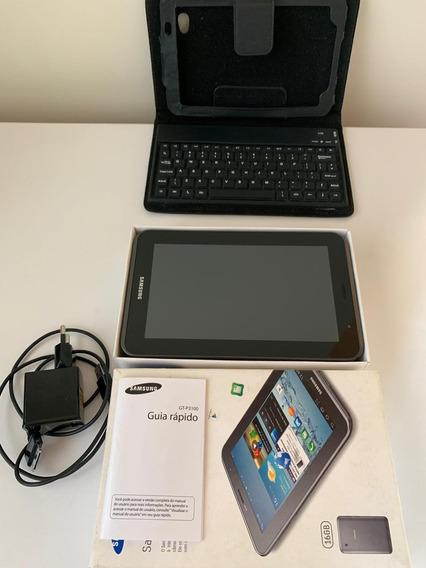 Tablet Samsung Galaxy Tab 2 Lcd 7.0 16gb