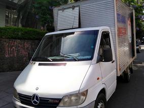 Mercedes-benz Sprinter 311 Chassi 2.2 Diesel