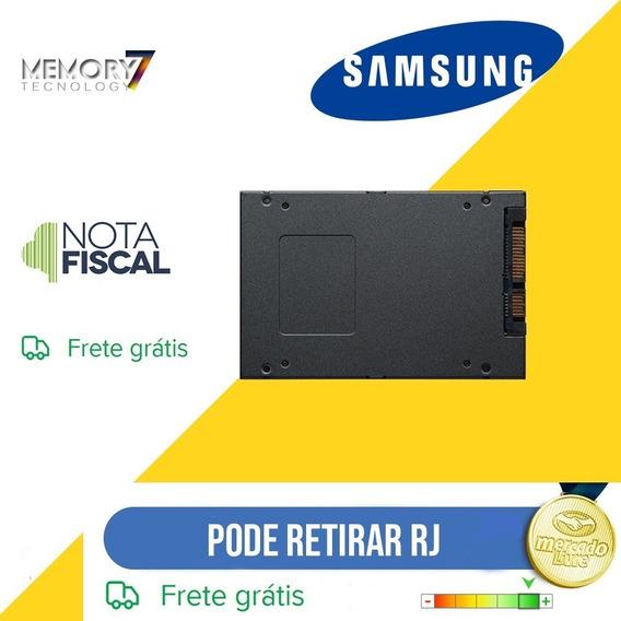 Hd Ssd 120gb Para Notebook Samsung Np Rf511-sd3br Hd4nc