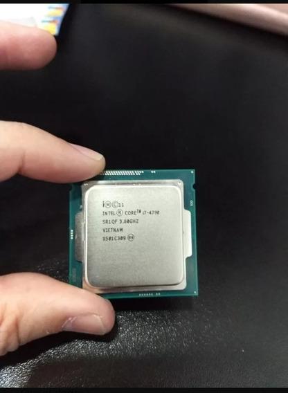 Kit Intel Core I7 4770 Cooler Tx3 Evo B85m 16gb Memória Ram