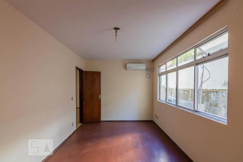 Apartamento Para Aluguel - São Lucas, 4 Quartos,  118 - 892937379