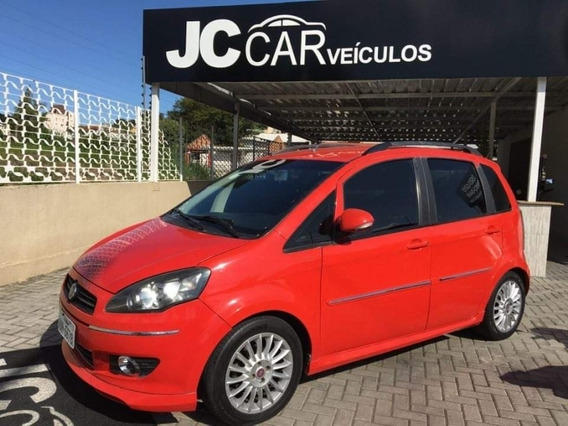 Fiat Idea Sporting 1.8
