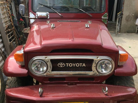 Toyota Macho ..