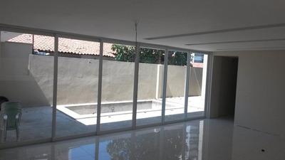 Casa Residencial/comercial 3 Suítes + Lavabo