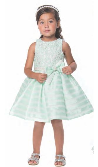 Vestido Petit Cherie Festa Infantil 11.11.31344