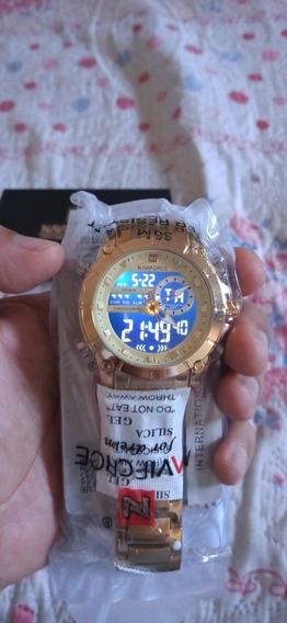 Relógio Navforce