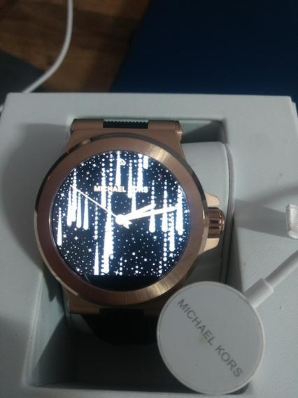 Reloj Mk Smart Whach