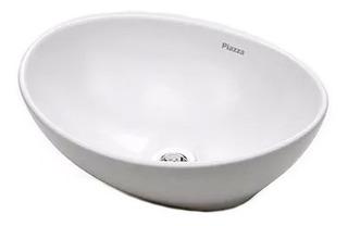 Bacha Porcelana Sanitaria Apoyar Piazza A082 41x33x14,5cm