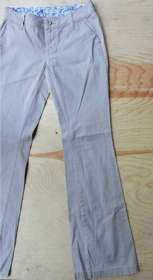 Pantalón Dama Arizona