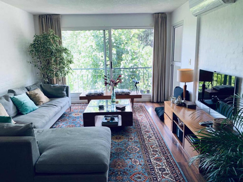 Apartamento En Haras Del Lago Con Renta - Id 521