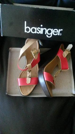 Zapatos De Dama Basinger