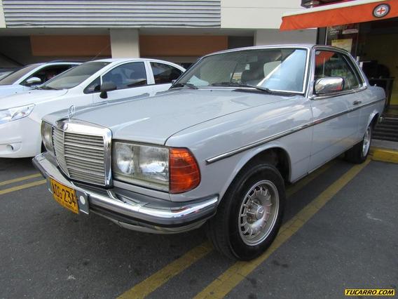 Mercedes Benz Clase C 230 Ce
