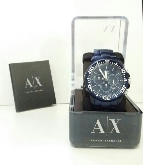 Relógio Armani Exchange - Modelo Ax1209 - Produto Original