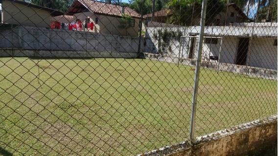 Chácara Para Venda Em Ibiúna, Centro - 115
