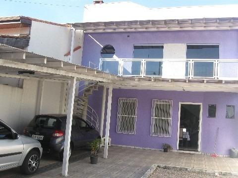Casa À Venda Wanel Ville I Sorocaba/sp - Ca08335 - 4487138