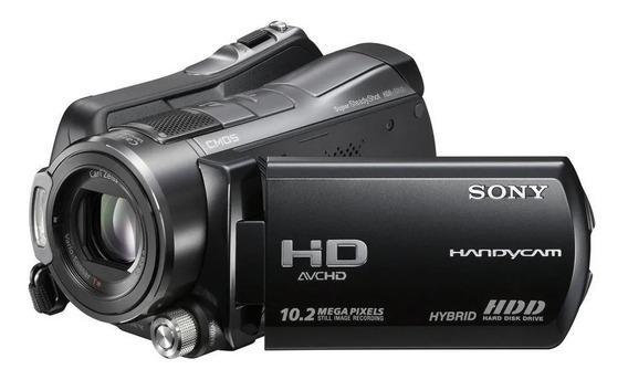 Câmera Filmadora Hdr Sr12 Visão Noturna Caça Ovnis
