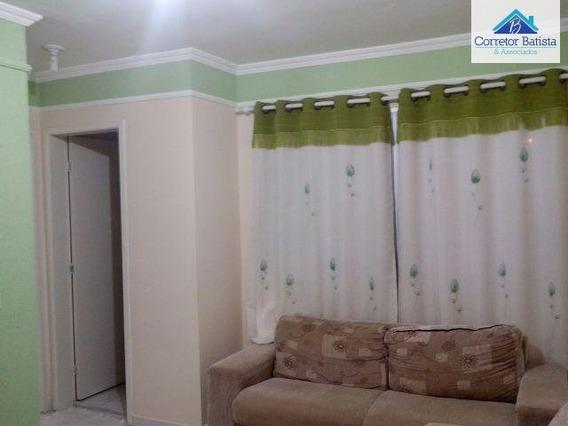 Apartamento A Venda No Bairro Parque Valença I Em Campinas - 0631-1