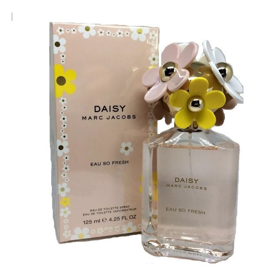 Marc Jacobs Daisy Eau So Fresh 125ml Original / Lacrado