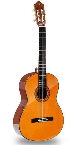 Imagen 1 de 4 de Guitarra Yamaha C70 Acustica Clasica
