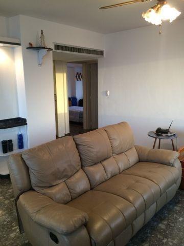 Apartamento En Camuri Chico