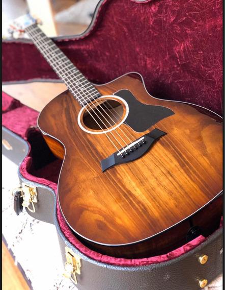 Guitarra Taylor 224ce-k Dlx