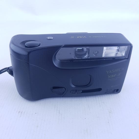 Câmera Analógica Yashica/ Kyocera Ym F34mm