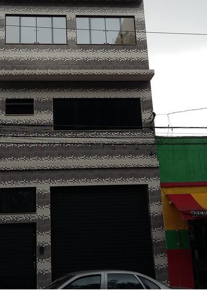 Sala Comercial - Praça Da Riqueza Scsul. - 267