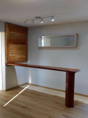 Venda Apartamento Jardim Garcia Campinas Sp, 2 Quartos Com Armários, Sala, Cozinha Planejada, Área De Serviço, Garagem Coberta - Ap0746 - 32709068