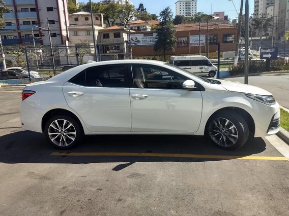 Toyota Corolla - Top