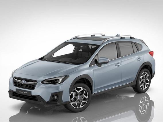 Subaru Xv 1.6i Awd Cvt