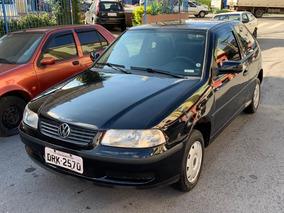 Volkswagen Gol 1.0 City 3p