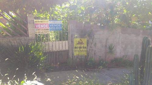 Terreno À Venda, 360 M² Por R$ 600.000,00 - City América - São Paulo/sp - Te0339