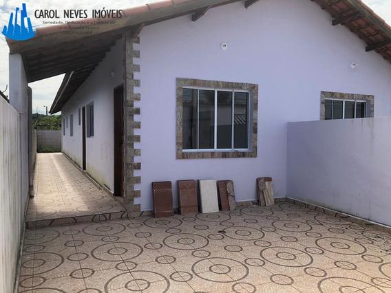 3403 - Casas Novas 2 Dormitórios Minha Casa Minha Vida