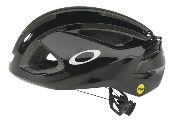 Casco Oakley Para Ciclismo De Ruta Bicicleta Aro3 Mips