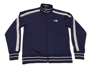 Campera The North Face Talle M Azul