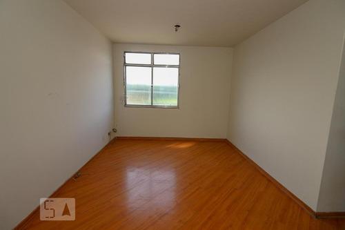 Apartamento À Venda - Irajá, 3 Quartos,  75 - S893010413