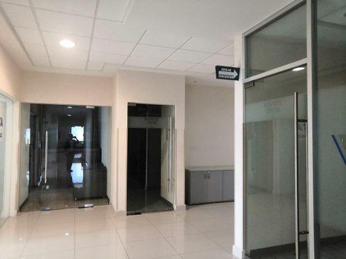 Oficina - Fraccionamiento Montecristo