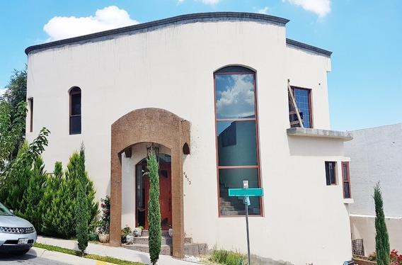 Venta Casa Fracc. Hacienda Del Moro 2,830,000